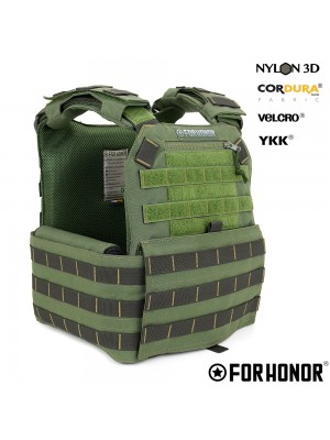 PLATE CARRIER G2 - OLIVE GREEN