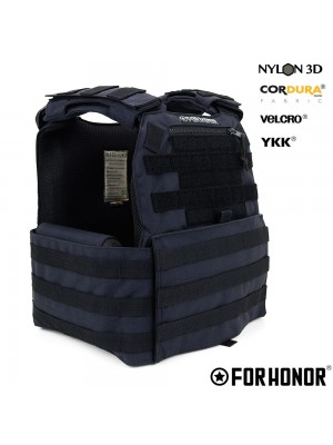 PLATE CARRIER G2 - DARK NAVY