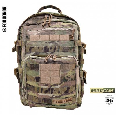 Mochila Assault Modular - Cordura 1000 - Multicam USA