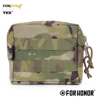 BOLSO HORIZONTAL - MULTICAM