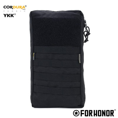 PORTA CAMEL BACK - BLACK