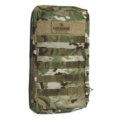 CAMEL BACK - MULTICAM