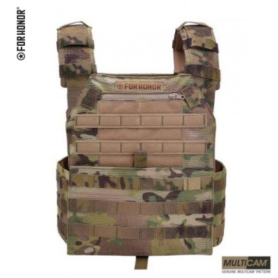 PLATE CARRIER - MULTICAM USA