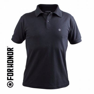 CAMISA POLO BLACK LISA