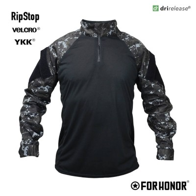 COMBAT SHIRT 711 - DIGITAL URBANO