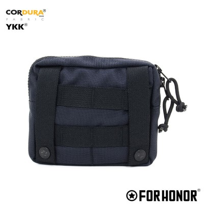 BOLSO HORIZONTAL - DARK NAVY